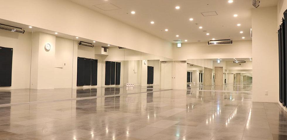 ナグヨガスタジオ イオンモールナゴヤドーム前店の画像